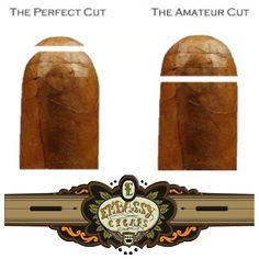 Cigar Cuts